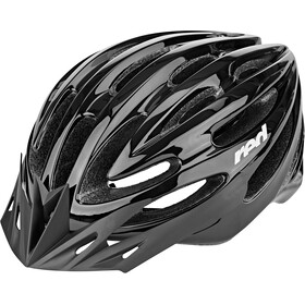 Red Cycling Products RC Comp II Casque, black